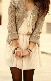 Adorable And Lovely Fall Outfits Ideas To Stand Out From The Crowd03