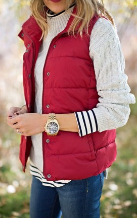 Adorable And Lovely Fall Outfits Ideas To Stand Out From The Crowd24