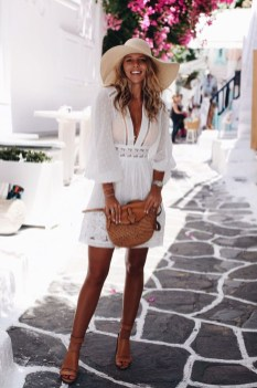 Affordable And Cheap Summer Outfits Ideas10