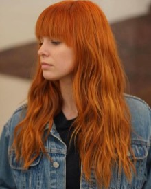 Awesome Long Hairstyles For Women19