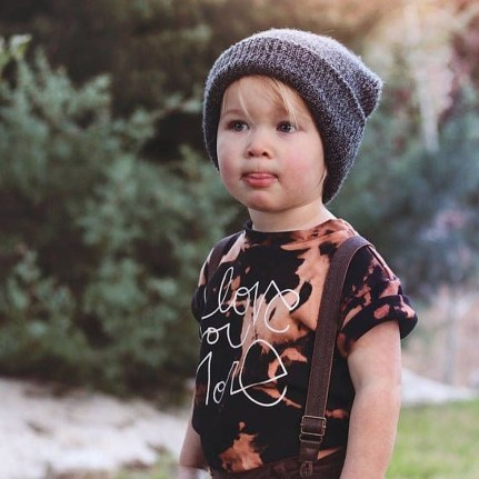 Cute Adorable Fall Outfits For Kids Ideas16