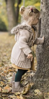 Cute Adorable Fall Outfits For Kids Ideas42