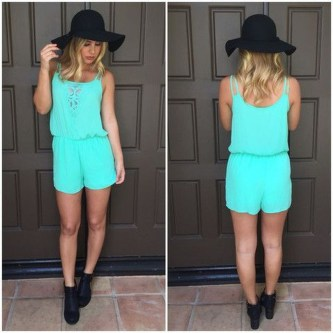 Cute Summer Outfits Ideas For Juniors18