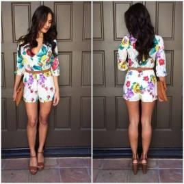 Cute Summer Outfits Ideas For Juniors37