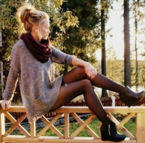 Gorgeous Fall Outfits Ideas For Women05