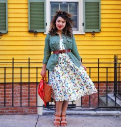 Gorgeous Fall Outfits Ideas For Women32