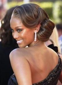 Gorgeous Wedding Hairstyles For Black Women19