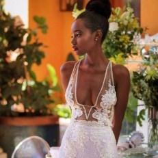 Gorgeous Wedding Hairstyles For Black Women29