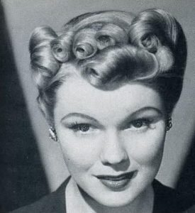 Inspiring 1950S Womens Hairstyles Ideas12