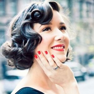 Inspiring 1950S Womens Hairstyles Ideas13