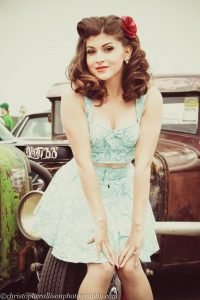 Inspiring 1950S Womens Hairstyles Ideas33