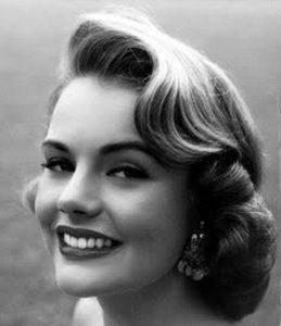 Inspiring 1950S Womens Hairstyles Ideas35