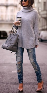 Lovely Fall Outfits Ideas To Try Right Now25