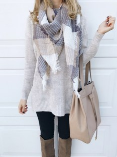 Lovely Fall Outfits Ideas To Try Right Now30