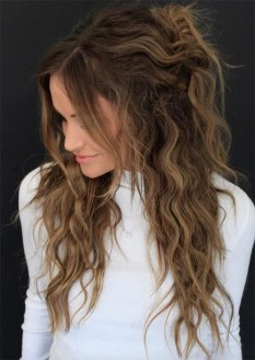 Stunning Fall Hair Color Ideas 2018 Trends09