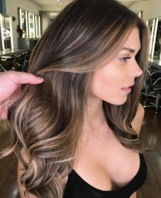 Stunning Fall Hair Color Ideas 2018 Trends12