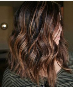 Stunning Fall Hair Color Ideas 2018 Trends31