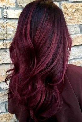 Stunning Fall Hair Color Ideas 2018 Trends43