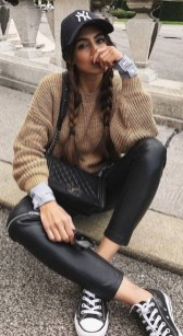 Trending Fall Outfits Ideas To Get Inspire04