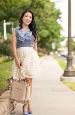 Amazing Classy Outfit Ideas For Women08