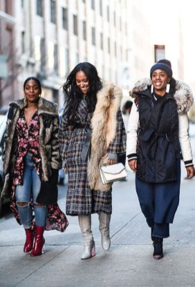 Cute Winter Outfits Ideas To Copy Right Now26