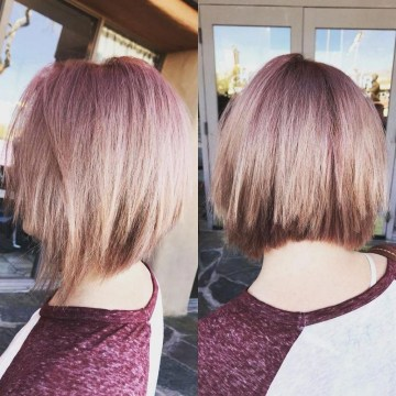 Modern Hairstyles For Fine Hair Ideas In 201811