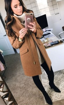 Perfect Fall Outfits Ideas To Copy Asap40