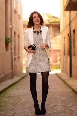 Stunning Work Office Outfit Ideas24