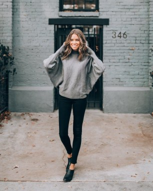Amazing Winter Outfits Ideas18