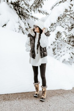 Amazing Winter Outfits Ideas43