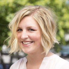 Awesome Haircuts Ideas For Round Face01