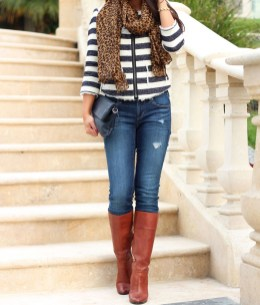 Charming Winter Outfits Ideas Teen Girl33