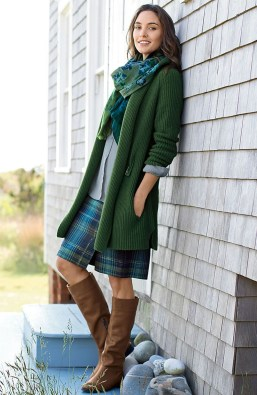 Incredible Skirt And Blouse This Fall Ideas36