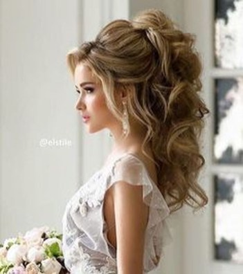 Perfect Wedding Hairstyles Ideas For Long Hair27