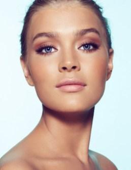 Popular Shimmer Summer Makeup Ideas25