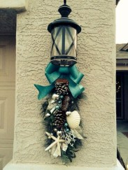 Casual Winter Themed Christmas Decorations Ideas02