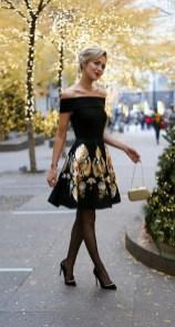 Charming Christmas Heels Ideas For Cute Women22