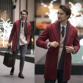Classy Christmas Outfits Ideas18