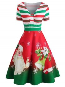 Classy Christmas Outfits Ideas30