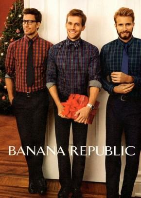 Cozy Plaid Shirt Outfit Christmas Ideas For Handsome Mens45