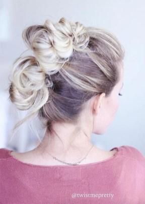 Cute Christmas Braided Hairstyles Ideas36
