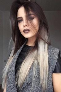 Latest Winter Hairstyle Ideas40