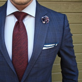 Elegant Men'S Outfit Ideas For Valentine'S Day04