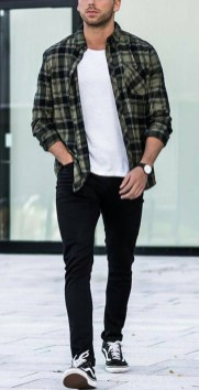 Elegant Men'S Outfit Ideas For Valentine'S Day17