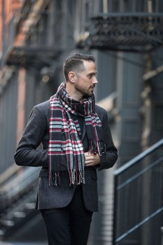 Elegant Men'S Outfit Ideas For Valentine'S Day18