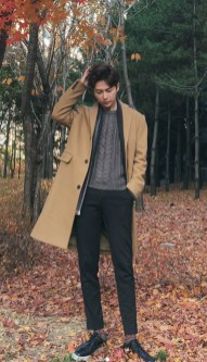 Elegant Men'S Outfit Ideas For Valentine'S Day22