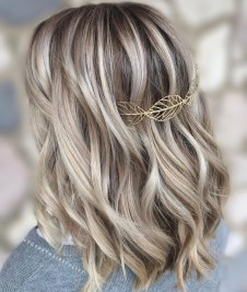 Fashionable Hair Color Ideas For Winter 201905