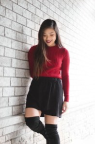 Inpiring Outfits Ideas For Valentines Day01