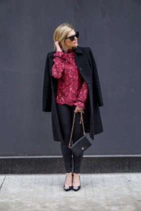 Inpiring Outfits Ideas For Valentines Day25