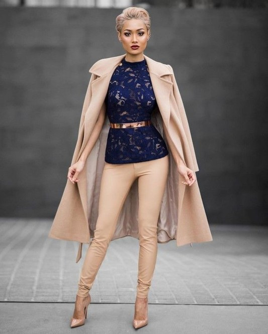 Awesome Spring Outfits Ideas For 201937